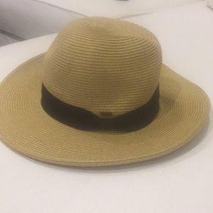 Accessories - Panama hat
